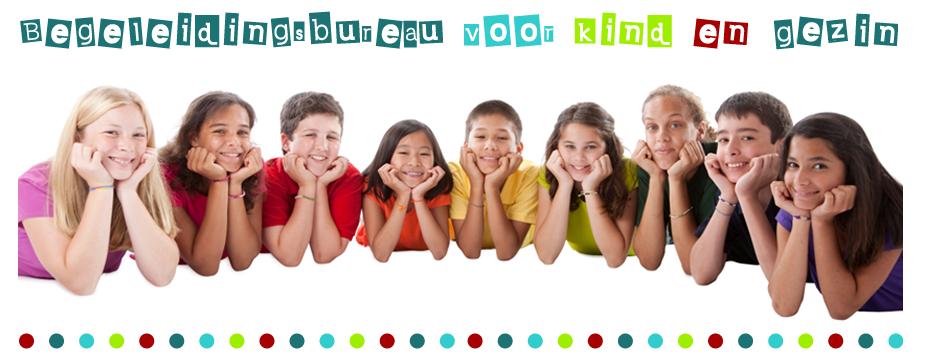 De Kindereik - Begeleidingsbureau voor kind en gezin
